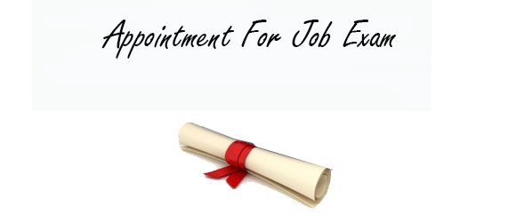 Applicants for Engineer job having Exam on 14 NOV